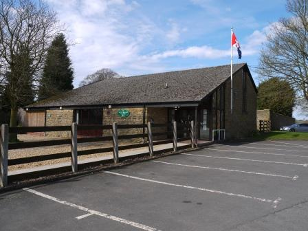 Milton Malsor Village Hall